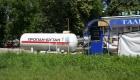 Кличко дал три дня владельцам незаконных газовых заправок на демонтаж