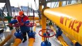 """""""Газпром"""" назвал задолженность """"Нафтогаза Украины"""" за газ, поставленный на оккупированные территории"""