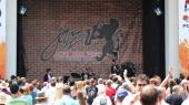 Как уговорили приехать во Львов джазовых звезд и будет ли Alfa Jazz Fest в других городах — Наталья Горбачевская