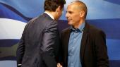Германия не намерена рассматривать требование нового пакета экономической помощи Греции до референдума