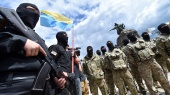Рада ограничила пользование мобильной связью военными в зоне АТО