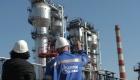 Россия в I полугодии увеличила добычу нефти на 1,2%, газа — снизила на 6,2%