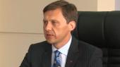 Парламент отправил в отставку министра экологии Шевченко