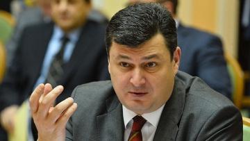 Что сказал напоследок министр здравоохранения Квиташвили   Политика   Дело