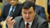 Что сказал напоследок министр здравоохранения Квиташвили
