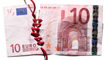 Еврозона объявила об официальном дефолте Греции