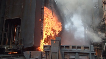 Как события на Донбассе повлияли на предприятия