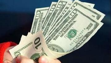 Население в июне продало наличной инвалюты на $179,3 млн больше, чем купило | Валюта | Дело