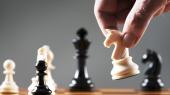 Шахматы впервые будут представлены на Зимней Олимпиаде-2018 как выставочный вид спорта