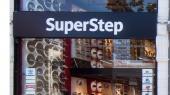 Турецкая обувная сеть SuperStep выходит на украинский рынок