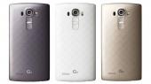 LG представила смарфтон G4s