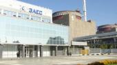 Запорожская АЭС отключила энергоблок №1