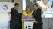HP прекратила производство компьютеров в России