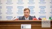 5 фактов о новом заместителе Генпрокурора Юрии Севруке