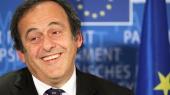 Мишель Платини идет на выборы президента ФИФА