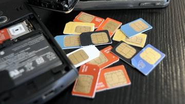 Мобильным операторам нужно два года, чтобы лишить абонентов анонимности