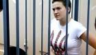 Защита ожидает продление срока ареста Надежды Савченко