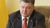 Порошенко провел совещание с главами силовых ведомств