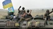 Боевики произвели 95 обстрела позиций сил АТО за понедельник — штаб