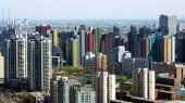 Количество сделок купли-продажи жилья в Украине c начала года сократилось на 2,8%