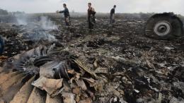 Малайзия намерена создать межгосударственный суд по делу о крушении МН17 | Общество | Дело