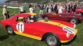Самая дорогая коллекция автомобилей в мире продана за $67 млн