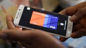 Samsung запустил платежную систему — конкурента Apple Pay