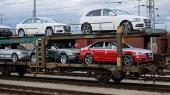Импорт авто в Украину упал до минимума за 15 лет