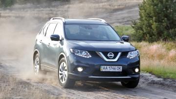 Тест-драйв Nissan X-Trail: Положено по-старшинству | Тест-драйвы | Дело