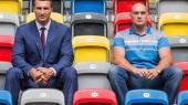 На бой Кличко — Фьюри распроданы почти все билеты