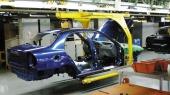 С начала года Украина поставила на внешние рынки 167 легковых авто