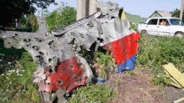 13 октября сообщат причины крушения рейса MH17 | Политика | Дело
