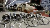 Китайцы хотят купить автопроизводителя Mercedes-Benz