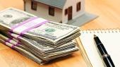 Объем валютных ипотечных кредитов с начала года сократился до $2,4 млрд