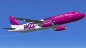 Лоу-кост Wizz Air может вернуться в Одессу
