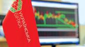 """Объем торгов на """"Украинской бирже"""" в августе уменьшился на 18%"""