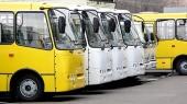 Продажи автобусов в Украине упали на 73%