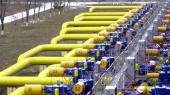 Запасы газа в ПХГ достигли 14,7 млрд куб. м