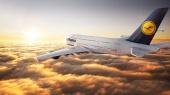 Пилоты Lufthansa устроили массовую забастовку