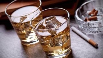 Производители алкоголя и табака обещают рост цен и падение объемов производства | Потребрынки | Дело
