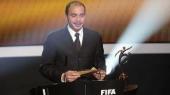 Принц Иордании заявил о своем выдвижении на пост главы ФИФА