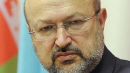 Ситуация на востоке Украины выглядит спокойной, но неизвестно, надолго ли — Ламберто Заньер   Политика   Дело