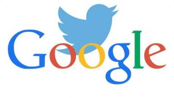 Google и Twitter запускают совместную новостную службу | IT и Телеком | Дело