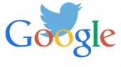 Google и Twitter запускают совместную новостную службу