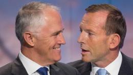 Тони Эбботт покидает пост премьер-министра Австралии | Политика | Дело
