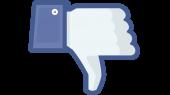 """В Facebook появится кнопка """"Не нравится"""""""