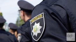 В Черкассах стартовал набор в патрульную полицию   Регионы   Дело