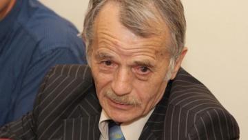 Джемилев назвал цель и возможные сроки блокады Крыма   Регионы   Дело