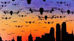 К Рождеству в США продадут миллион дронов | Гаджеты | Дело