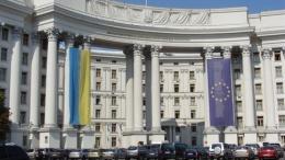 МИД Украины ждет от Москвы заверения об отсутствии намерений использовать российскую армию против Украины | Политика | Дело